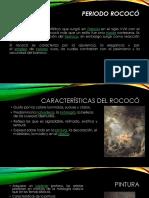 periodo Barroco y Rococó
