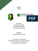 Referat Aborsi Forensik 2019 Yarsi