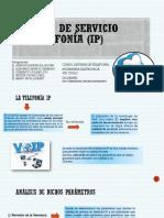 calidad de servicio telefonia IP.pptx