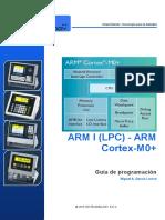 ARM I (LPC) - ARM Cortex-M0+
