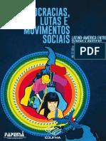 Democracias, Lutas e Movimentos Sociais_VERSAO FINAL 2019