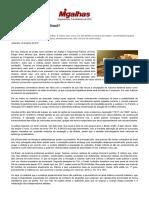 Crime Sem Processo No Brasil
