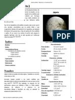 Jápeto (satélite)