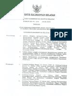Umk Kotabaru 2019 Kalimantan Selatan