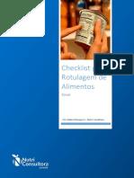 Checklist para Rotulagem de Alimentos.pdf