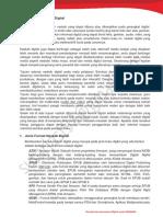 Materi 7 Pemformatan Naskah Digital