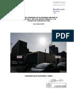 Informe Final Jr. Callao 409
