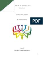 La Influencia Social Monografia (1)