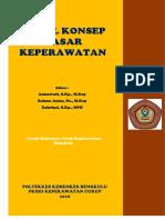 Modul KDK D-3 Bengkulu Dahrizal