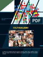 5.-Cultura y Pluriculturalismo