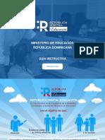 [Estudiantes] Guía Instructiva - República Digital Educación