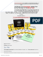 Masters of Conversion Sales Letter (1)