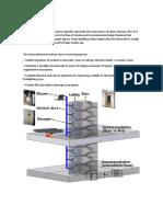 Stair Pressurization