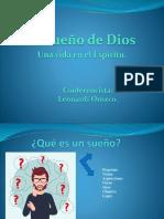 el sueño de Dios Leonardi..pptx