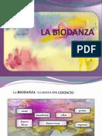 La Biodanza