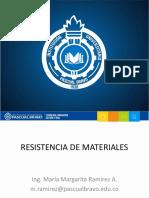 Clase 1 Resistencia de Materiales-FDS
