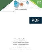 Fase 2-Cuadro Comparativo de Las Teorias de La Administración