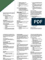 ICS 2105 – DSA