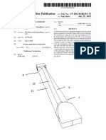 Trapezoidal Neck Strandberg US20130186254A1