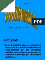 CLASIFICACION  DE CONDENSADORES (2)
