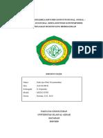 Print Cover Makalah Dinamika Historis Konstitusional
