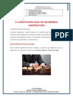 2 4 Constitucion Legal de Una Empresa Co