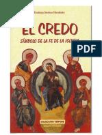 El Credo Simbolo de La Fe de La Iglesia