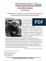 Aviso Meteorologico 12022019