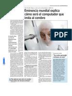 Computacion Cuantica Computacion Neuromorfica