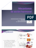 Mecanismos hormonales BBC1