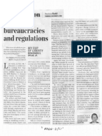 Business World, Dec. 5, 2019, Business bureaucracies and regulations.pdf