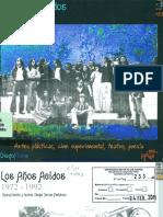 Diego Torres Peñaloza - Los años ácidos, 1972-1992