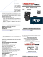 Mahm-15ain1 User Manual Ok
