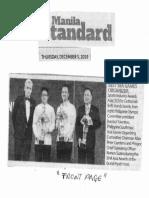 Manila Standard, Dec. 5, 2019, Best Sea Games Organizer.pdf