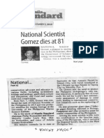 Manila Standard, Dec. 5, 2019, National Scientist Gomez dies at 81.pdf