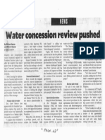 Philippine Daily Inquirer, Dec. 5, 2019, Water concession review pushed.pdf