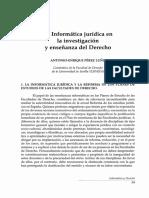 Dialnet-LaInformaticaJuridicaEnLaInvestigacionYEnsenanzaDe-248735