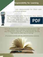 FinalReport Curriculum
