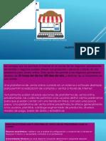 Plataformas-pilar d. Calderon Villanueva