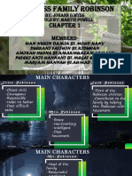 The Swiss Family Robinson Chapter 1