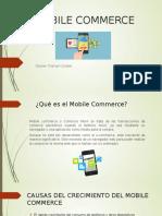 Mobile Commerce-Deyber Champi Condori