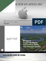 Caso Empresarial Apple