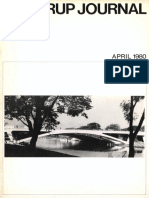 The Arup Journal Issue 1 1980