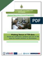 Making Sense of TB Data