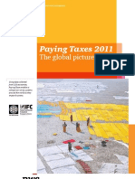 PWC Paying Taxes 2011
