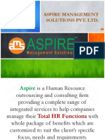 Aspire Management Solutions
