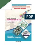 C16 IT curriculum