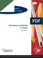Npl - Unc of Measurement Guide (1)