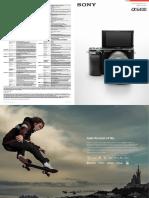 sony a 6400 pdf