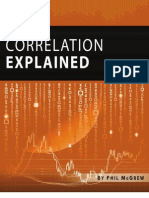 Correlation Explained